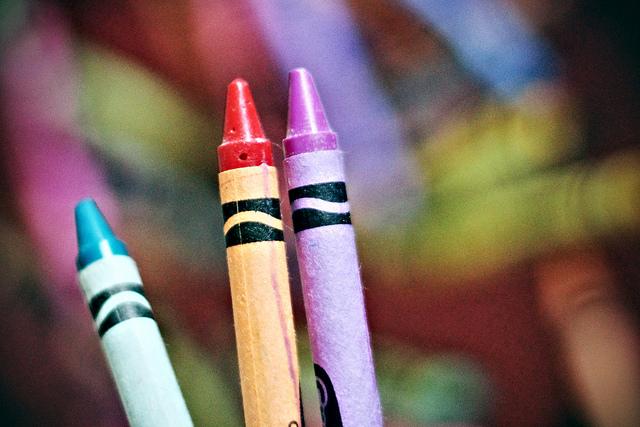 lavori creativi bambini disegni da colorare