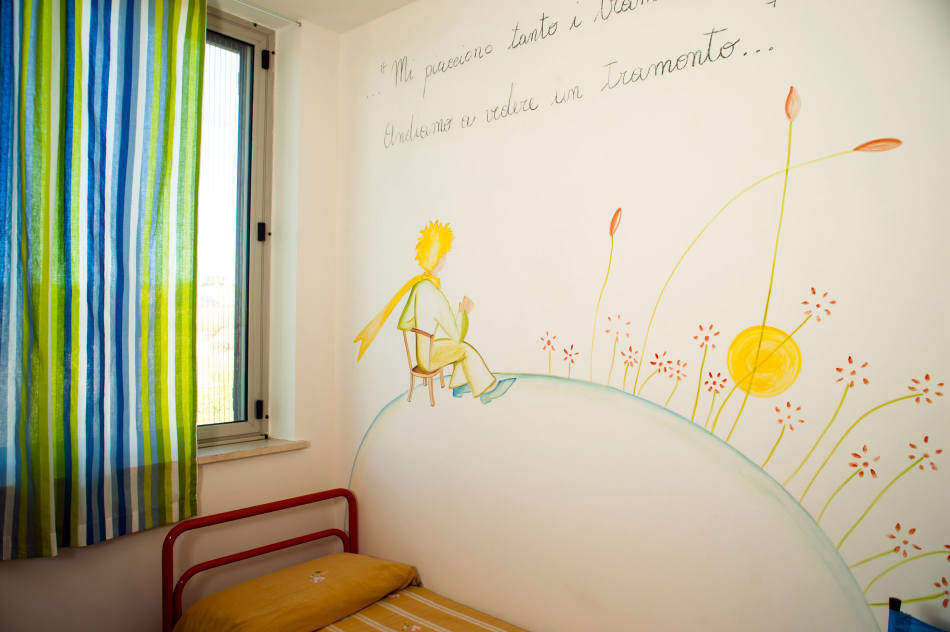 Decorazioni Per Camerette Per Bambini : Decorazioni per la cameretta dei bambini idee fai da te pourfemme