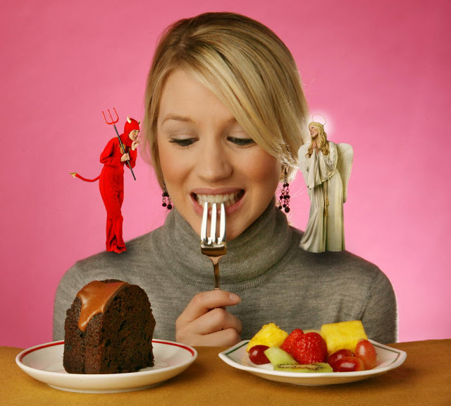Consigli per ridurre l'appetito
