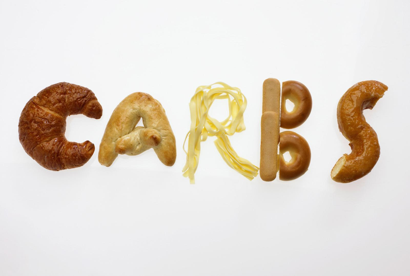 Dieta Carb's lovers per dimagrire con i carboidrati