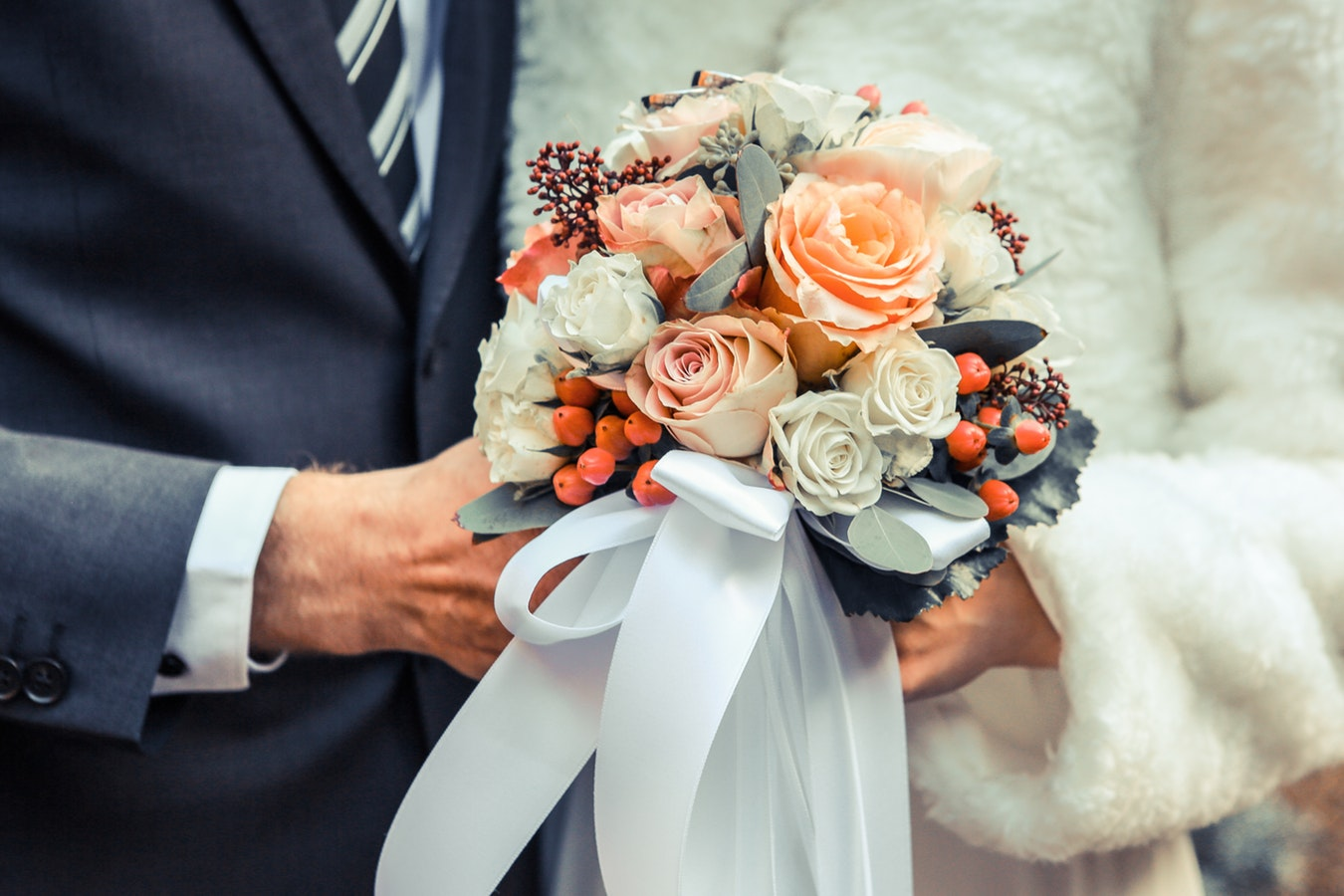 Decorazioni Matrimonio Arancione : Macchina matrimonio tulipani giallo arancio fiori artificiali
