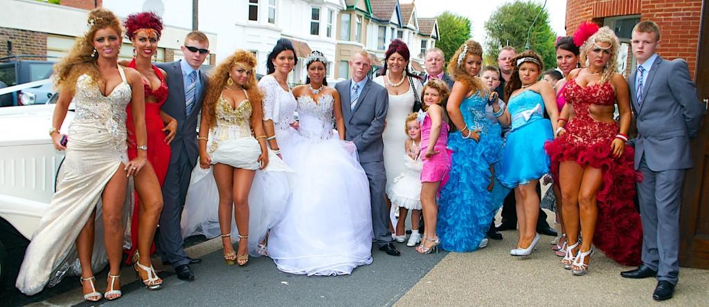 foto matrimonio gipsy
