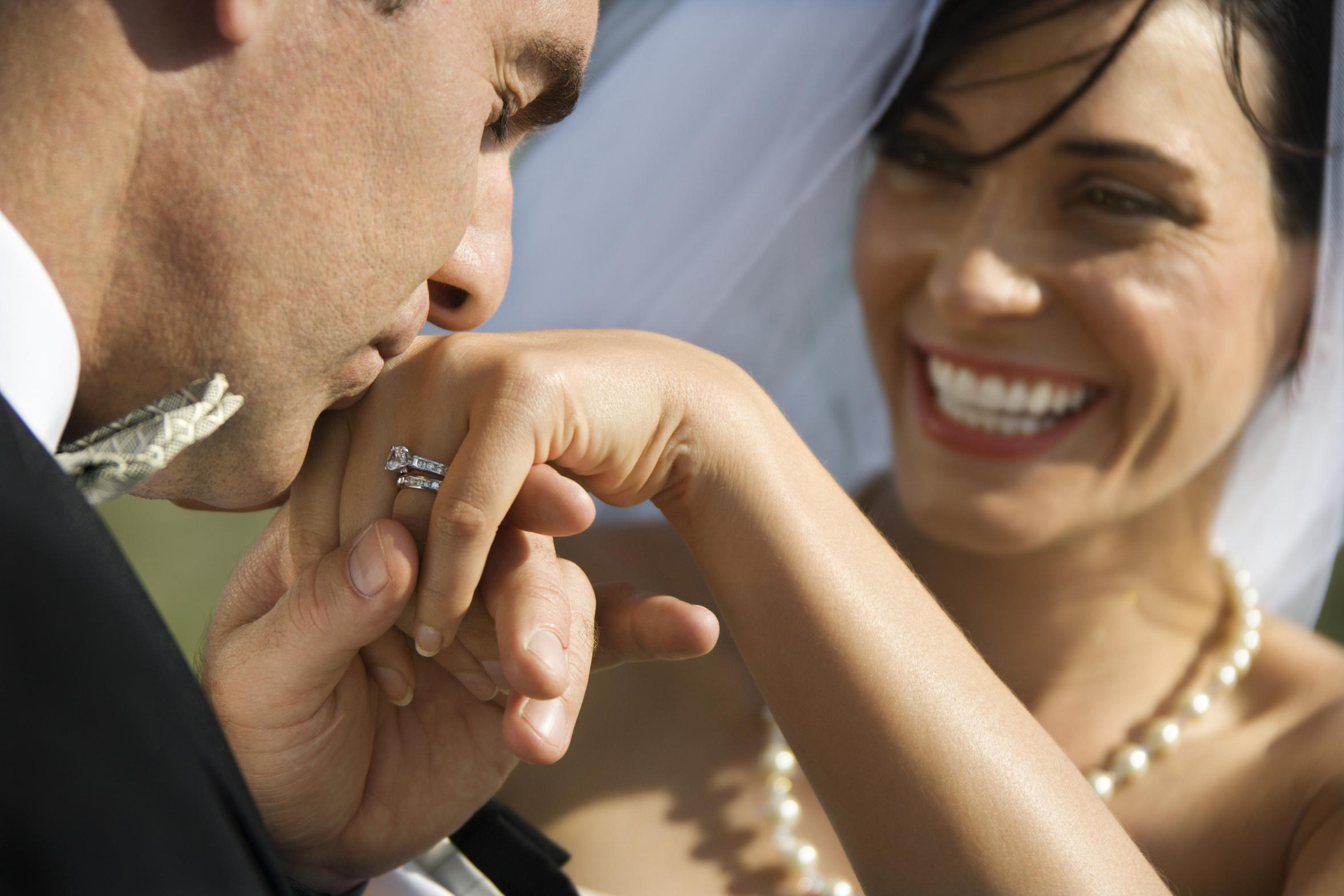 Matrimonio misto: cos'è e come funziona