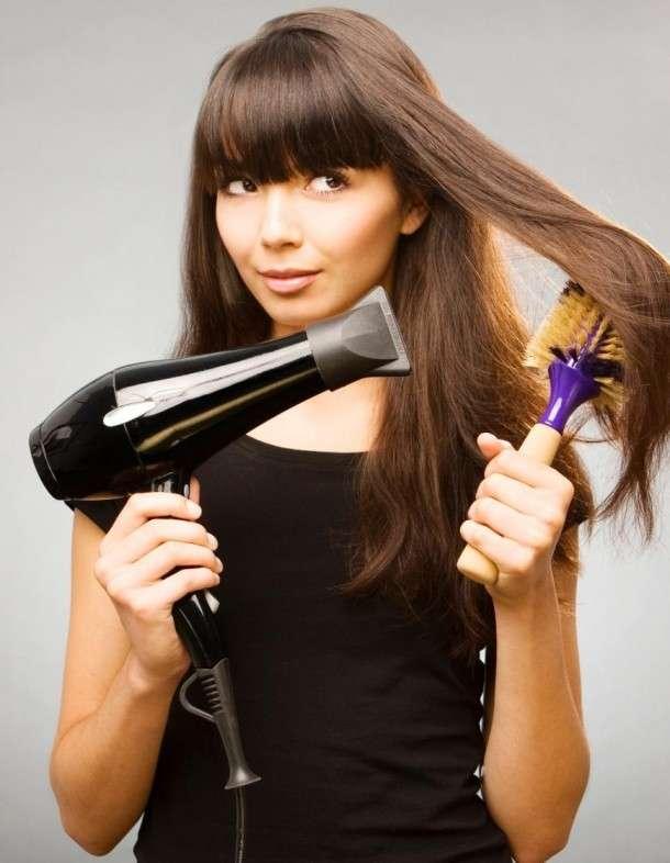 Piega perfetta come dal parrucchiere: 10 errori da evitare [FOTO]