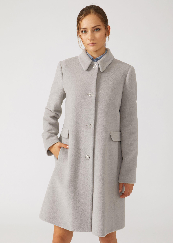 Cappotto elegante da cerimonia Emporio Armani