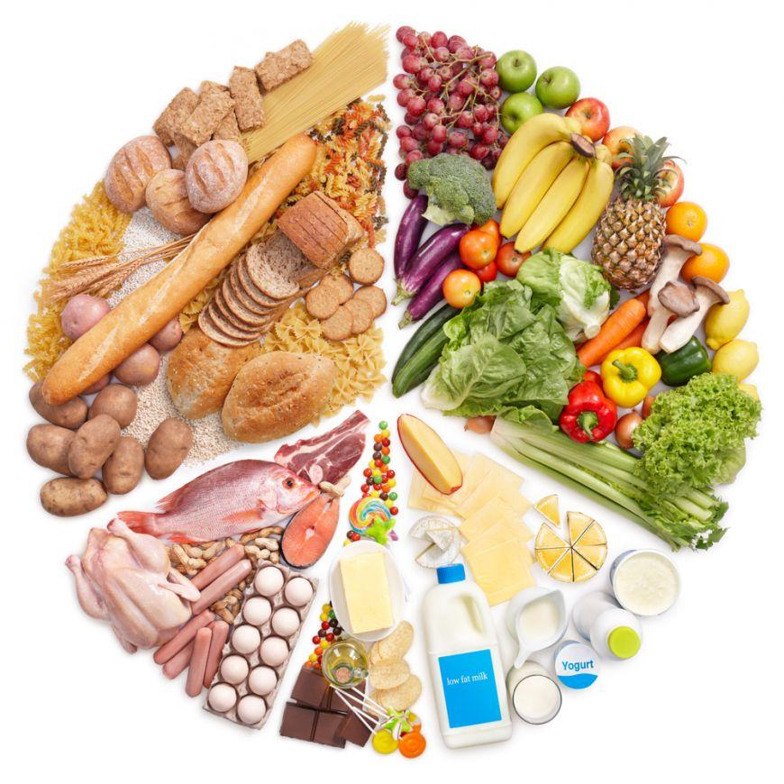 La dieta per il bendaggio gastrico