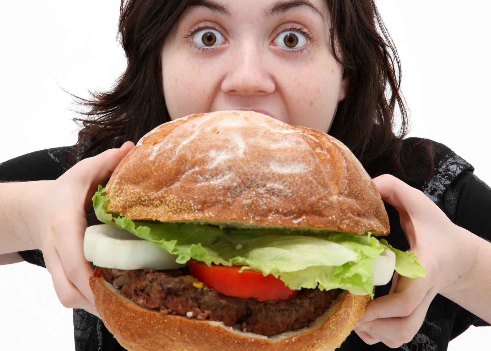 A spegnere la fame ci pensa una centralina del cervello