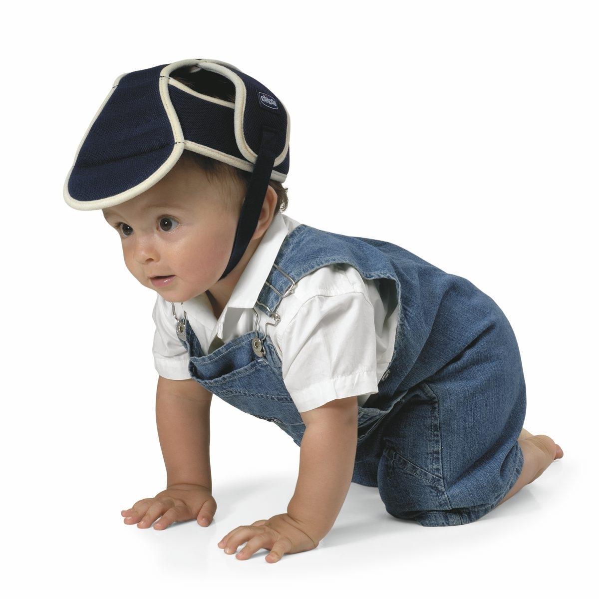 Gattonare: ogni bambino ha il suo stile