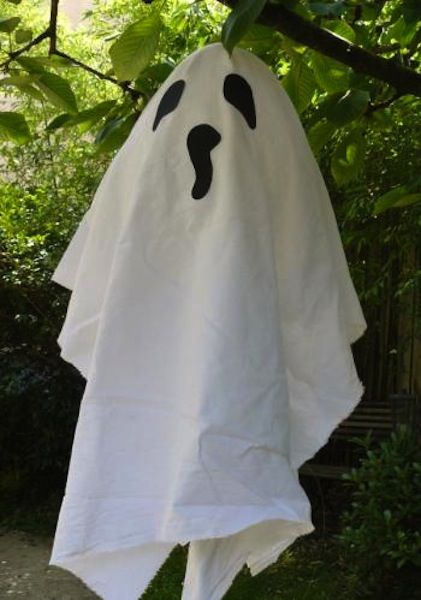 fantasma fazzoletto
