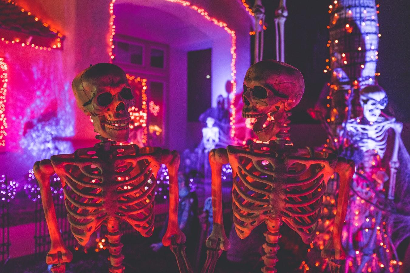 Halloween, cosa fare se sei in coppia