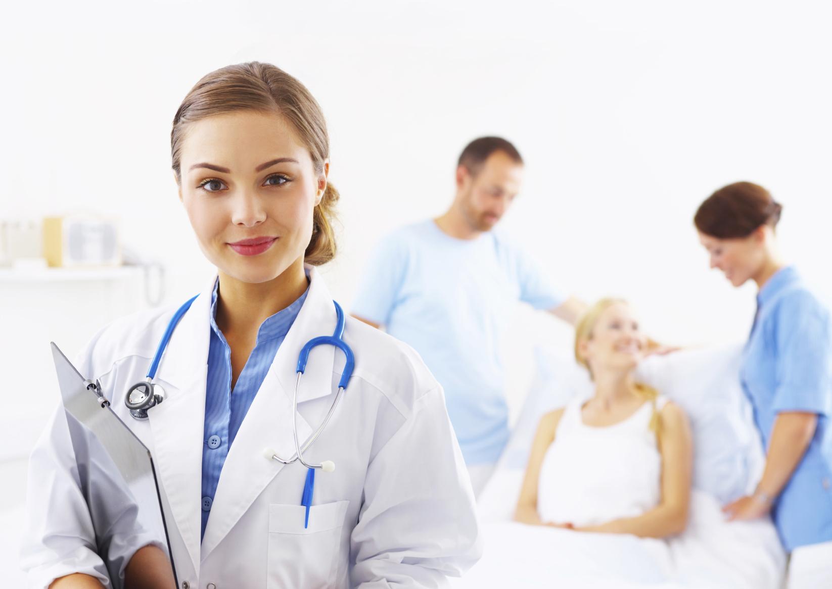 Potresti diventare un medico? Scoprilo con un test!