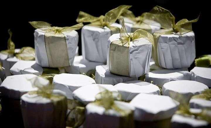 Idee per il regalo per i testimoni nozze [FOTO]