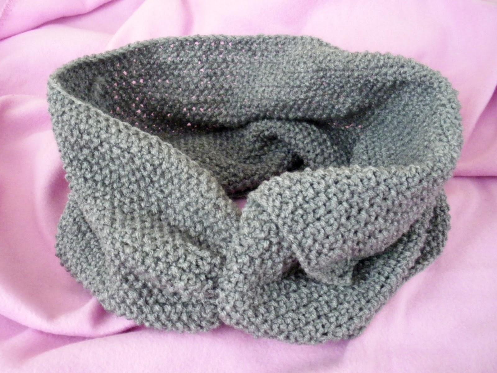 scaldacollo maglia grigio