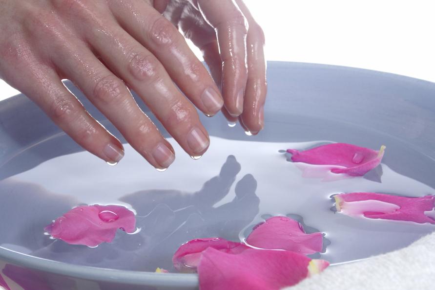 trattamenti specifici per le mani