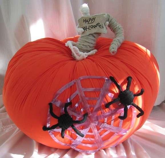 Riciclo creativo: idee per Halloween [FOTO]