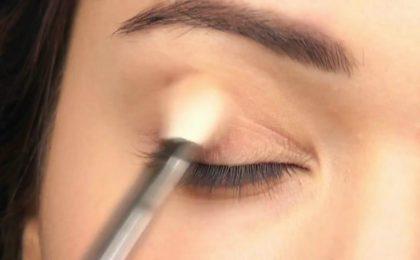 Trucco occhi verdi: colori e consigli per renderli magnetici [FOTO e VIDEO]
