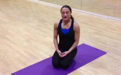 Lombalgia: sintomi, cause, esercizi e tempi di recupero [VIDEO]