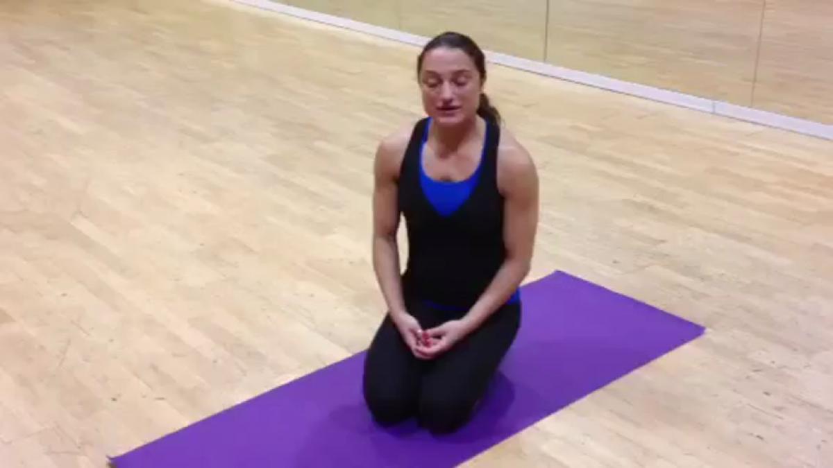 Lombalgia sintomi cause esercizi e tempi di recupero VIDEO
