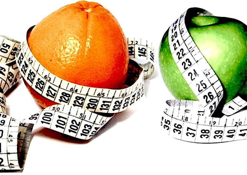 Dieta non solo calorie