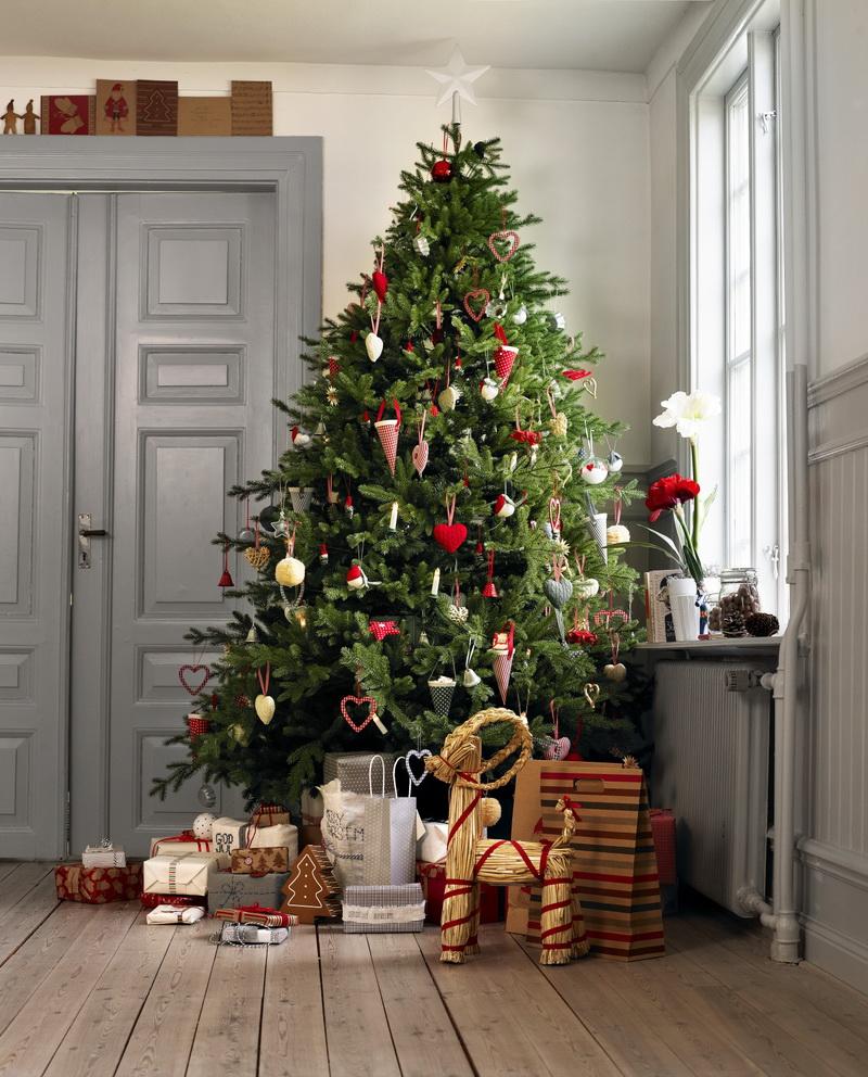 Addobbi natalizi Ikea: tante idee per decorare la tua casa [FOTO ...