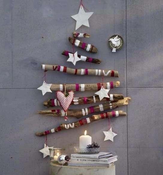 Addobbi natalizi fatti a mano: idee fai da te per decorare l'albero e la casa [FOTO]