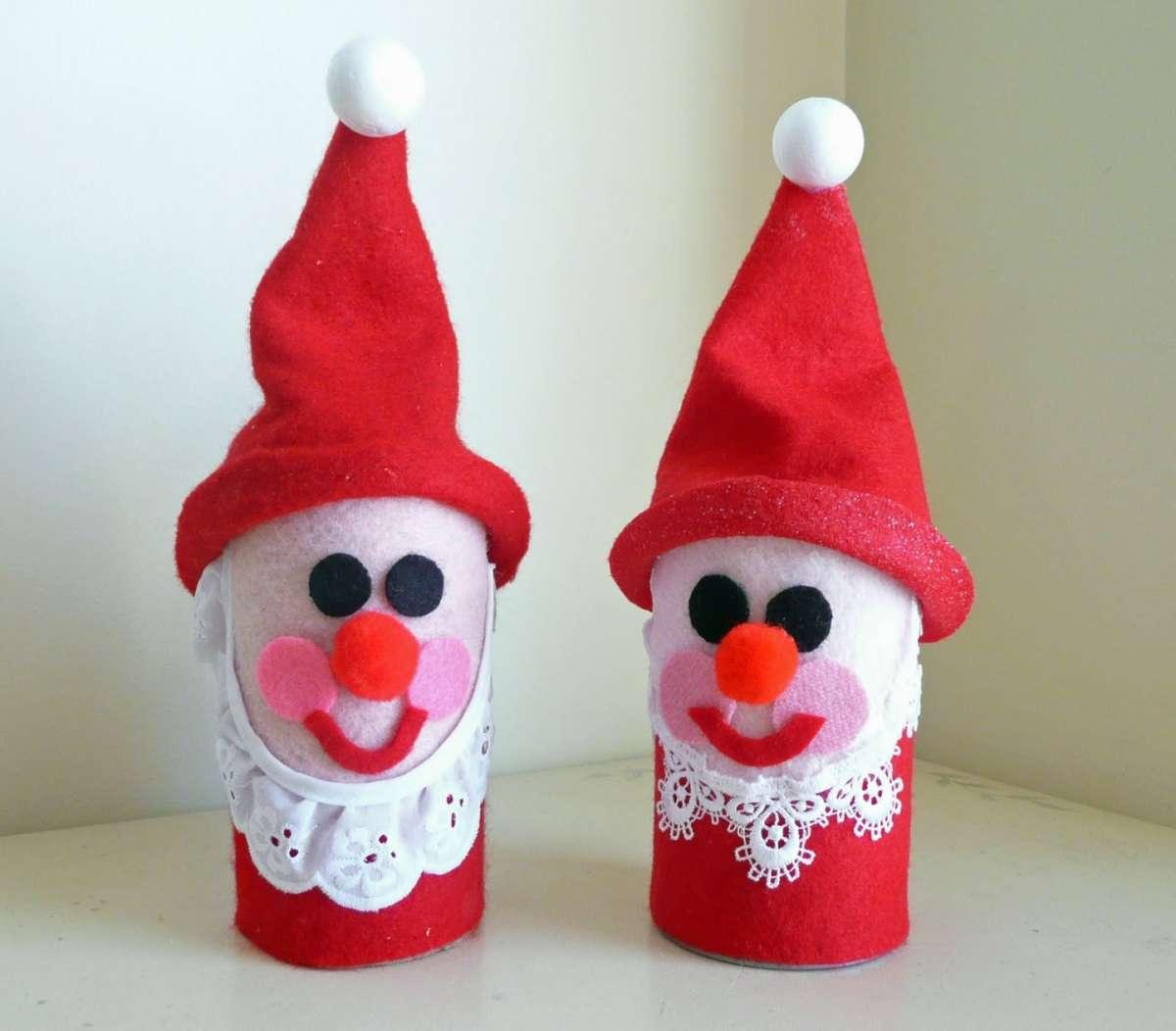 Lavoretti Di Natale Per Bambini Prima Elementare.Lavoretti Di Natale Per La Prima Elementare Foto Pourfemme