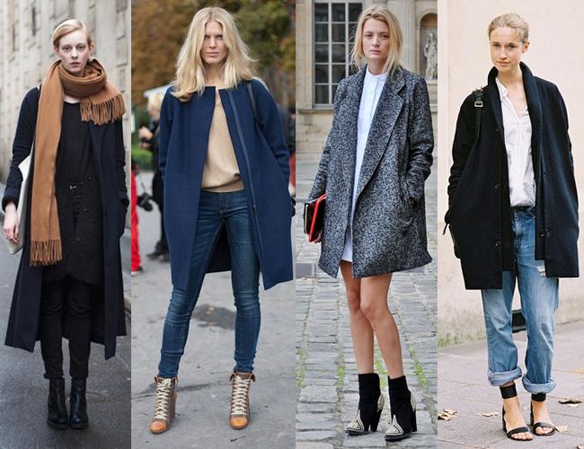 Quale cappotto è adatto a te? [TEST]