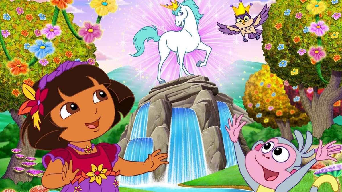 I cartoni animati più educativi per bambini [FOTO]