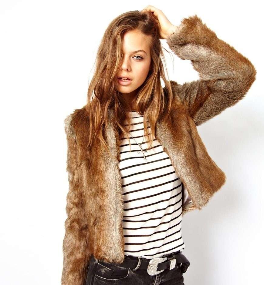 Pellicce ecologiche: da Zara a Elisabetta Franchi, i modelli per l'inverno [FOTO]