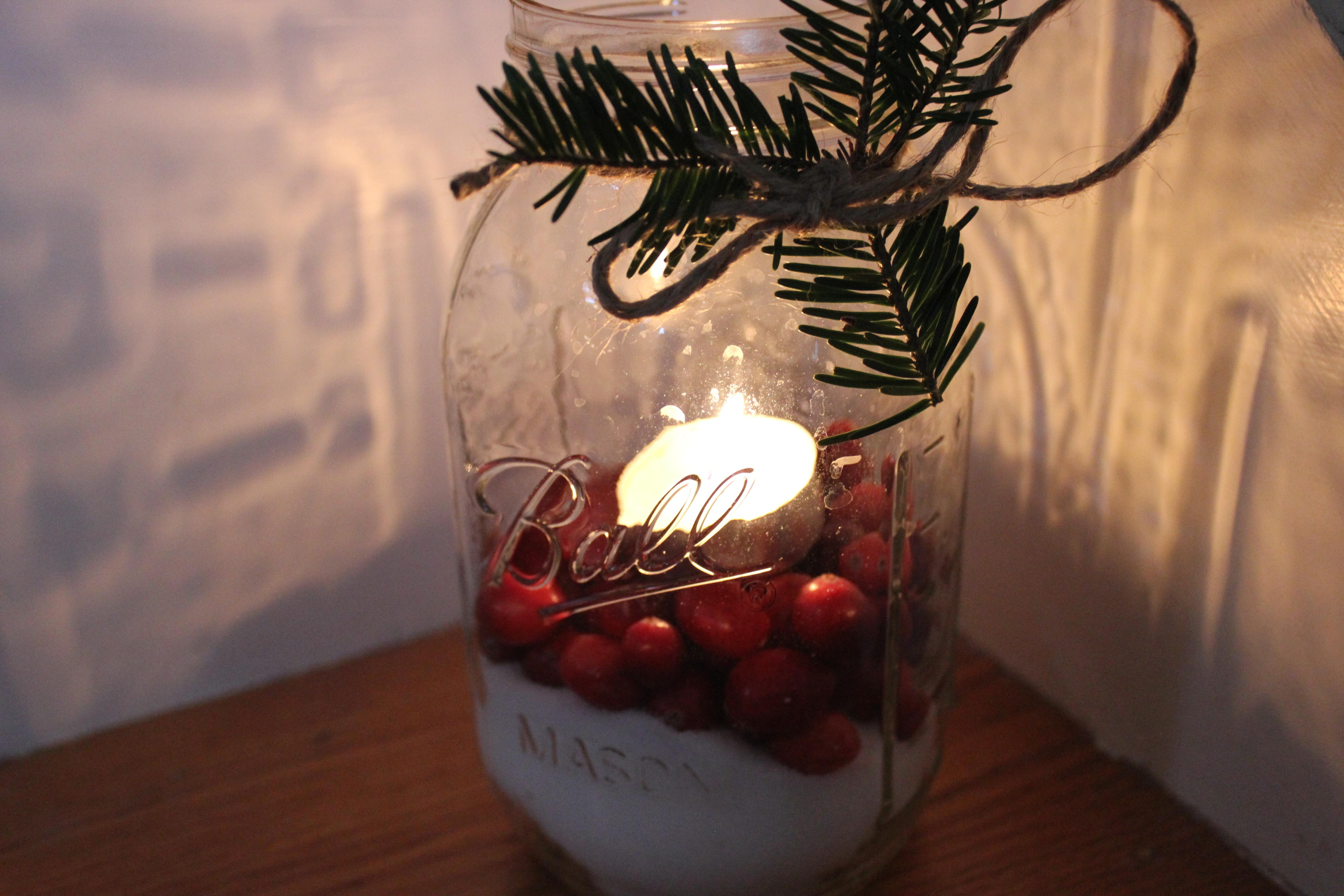 lumino natalizio