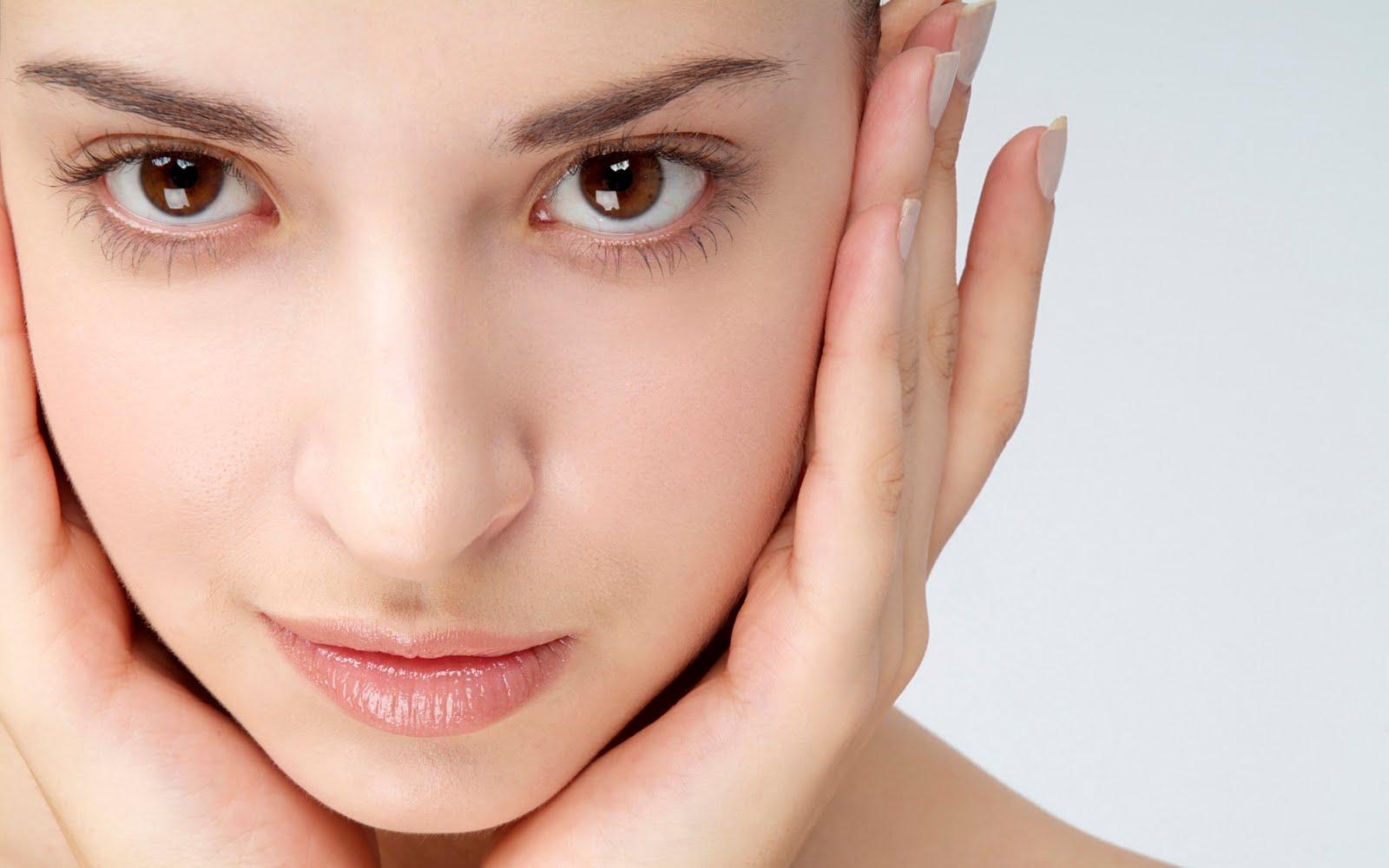Quanti anni ha la tua pelle? Scoprilo con un test