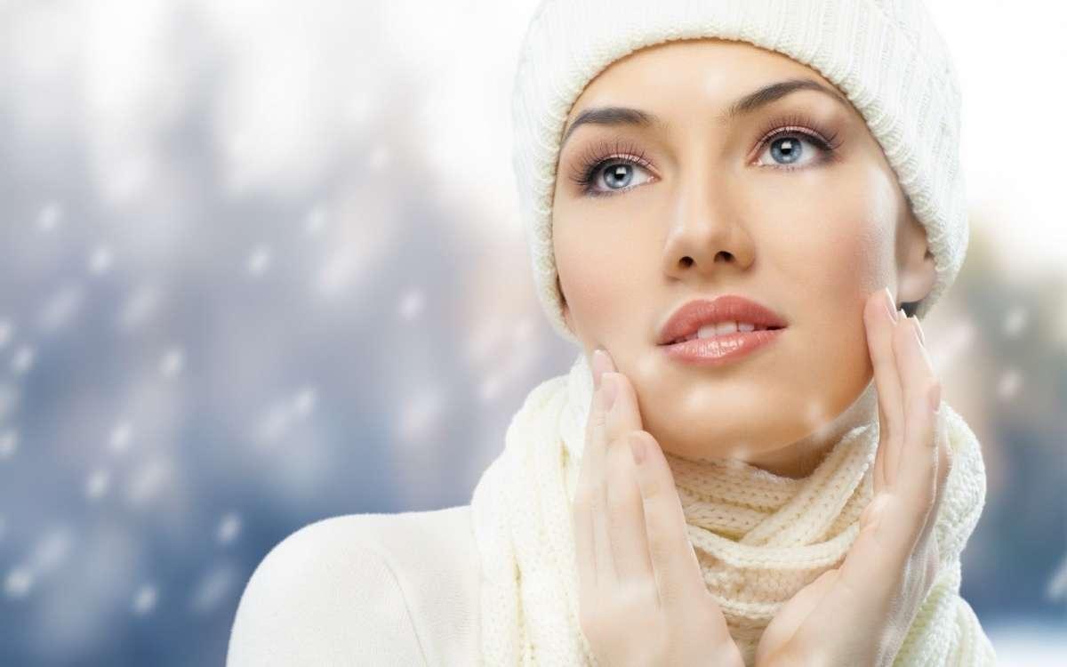 Prodotti beauty contro il freddo dellinverno