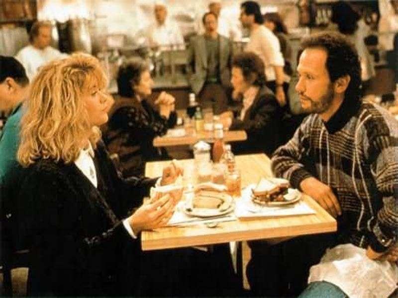 A cena come le star: i ristoranti resi famosi dai film [FOTO]