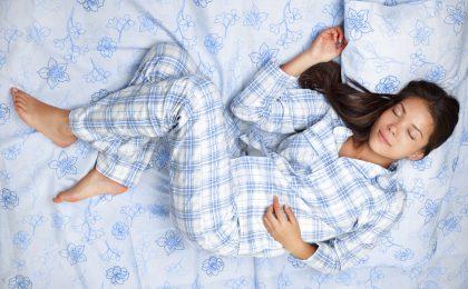 Il significato dei sogni più ricorrenti in gravidanza