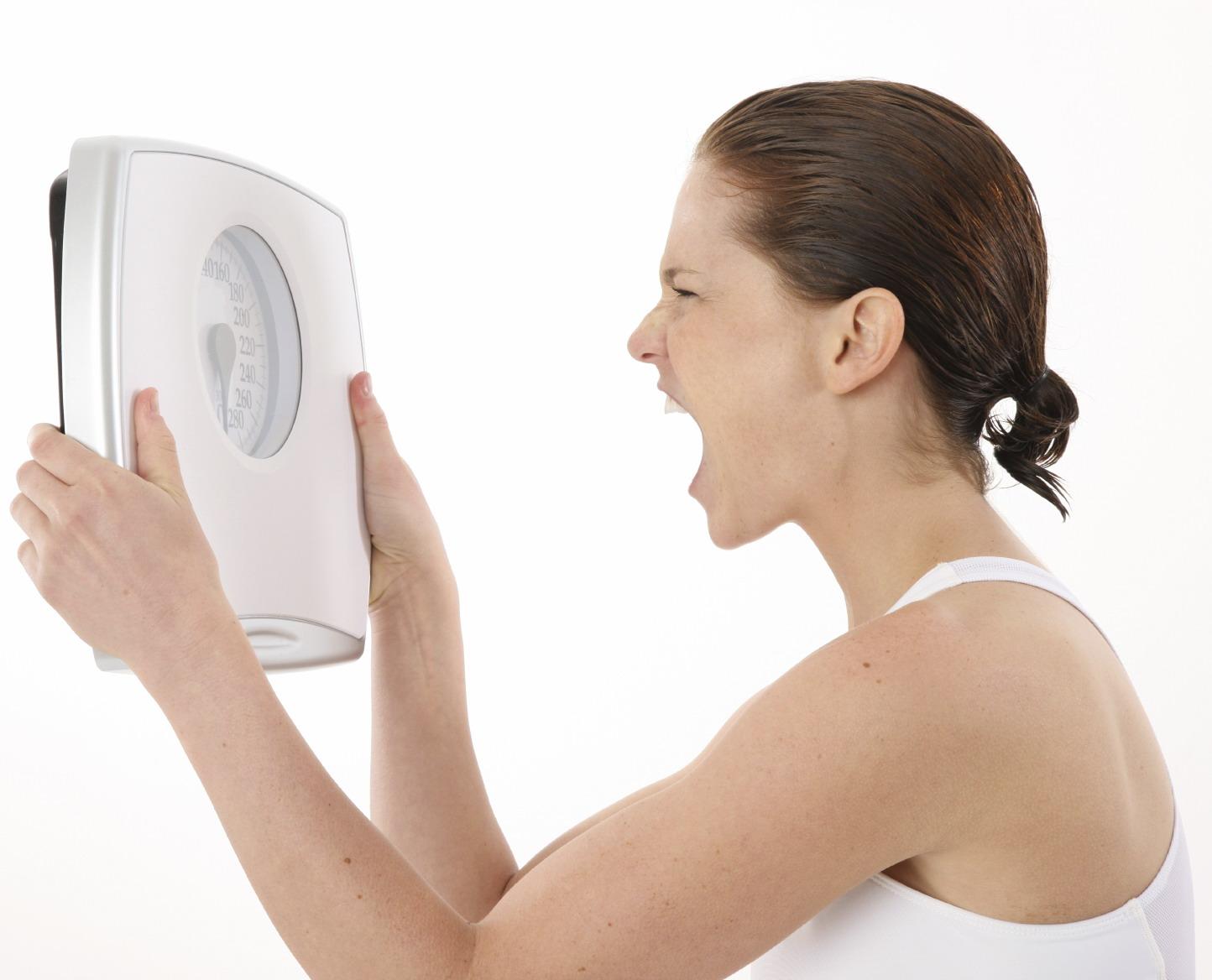Trucchi psicologici per perdere peso