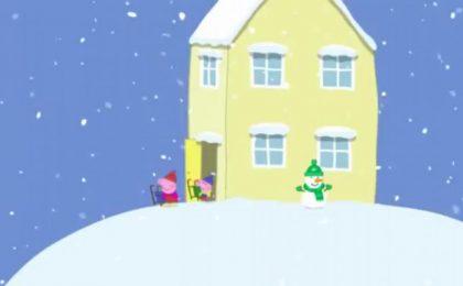 Cartoni animati per bambini da vedere a Natale [FOTO+VIDEO]