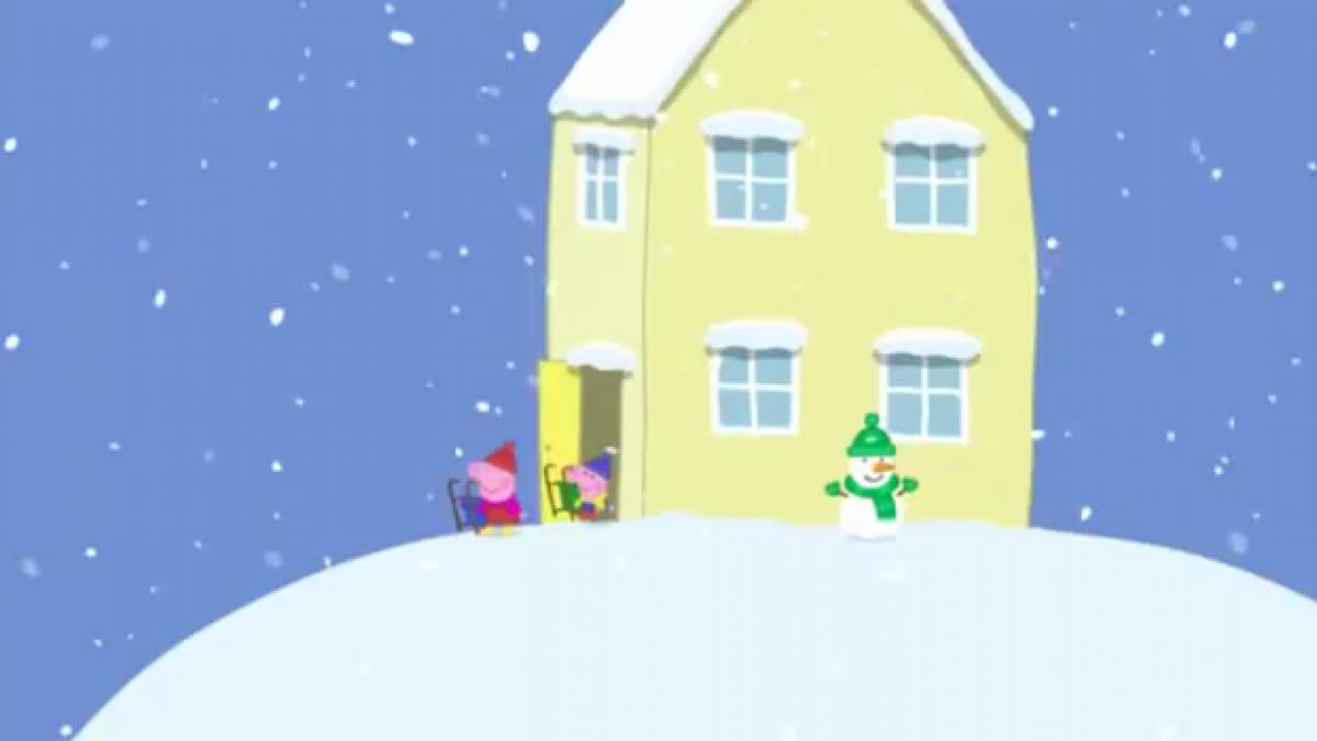 Cartoni animati per bambini da vedere a natale [foto video] pourfemme