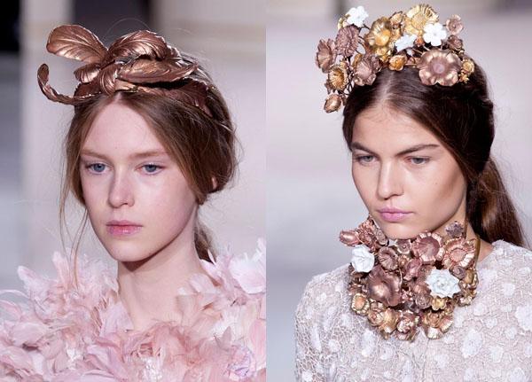 Accessori capelli Dolce & Gabbana