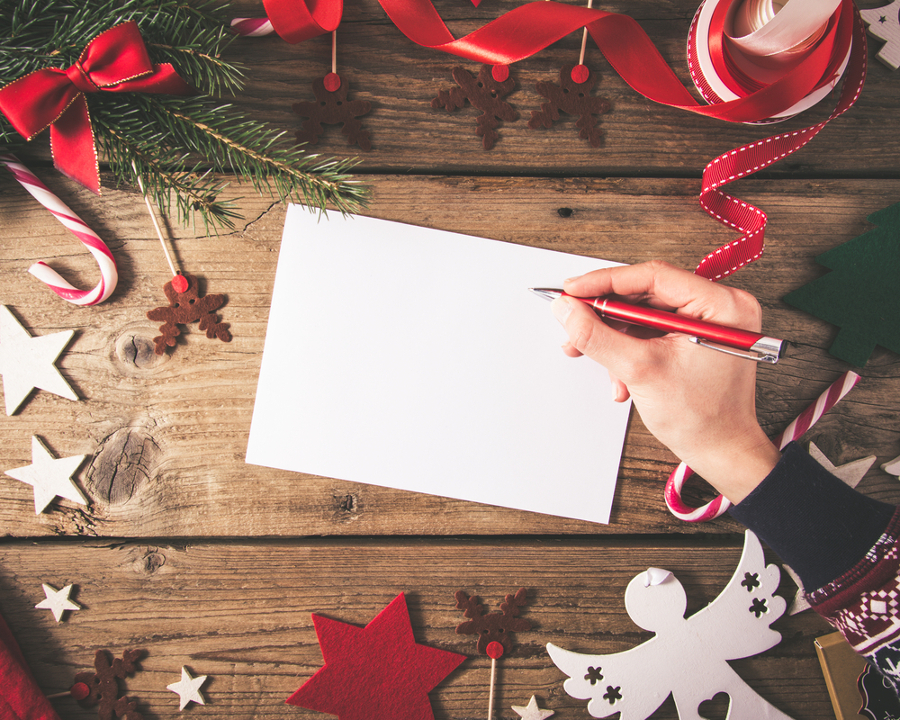 Auguri Natale originali frasi