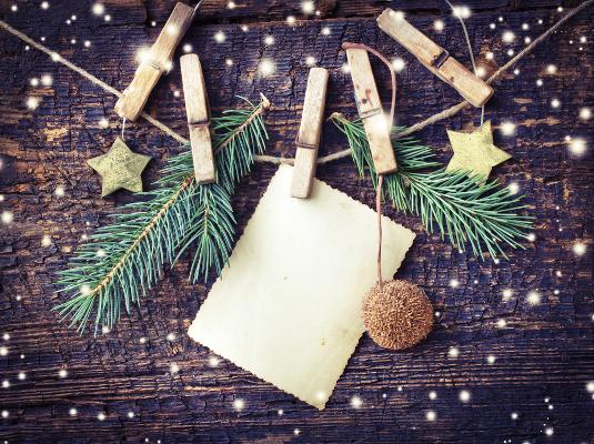 Auguri Vigilia di Natale