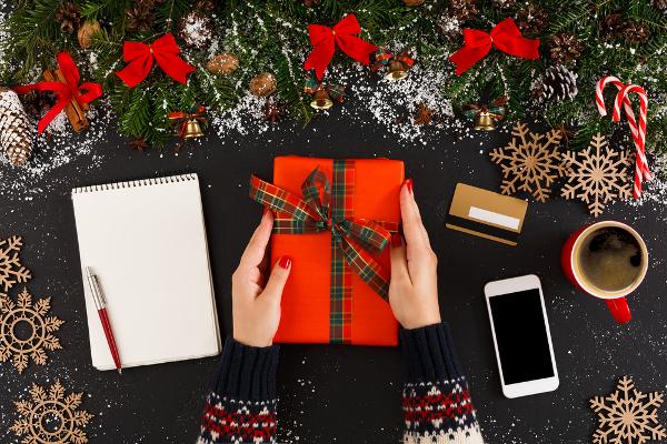 Comprare cartoline Natale