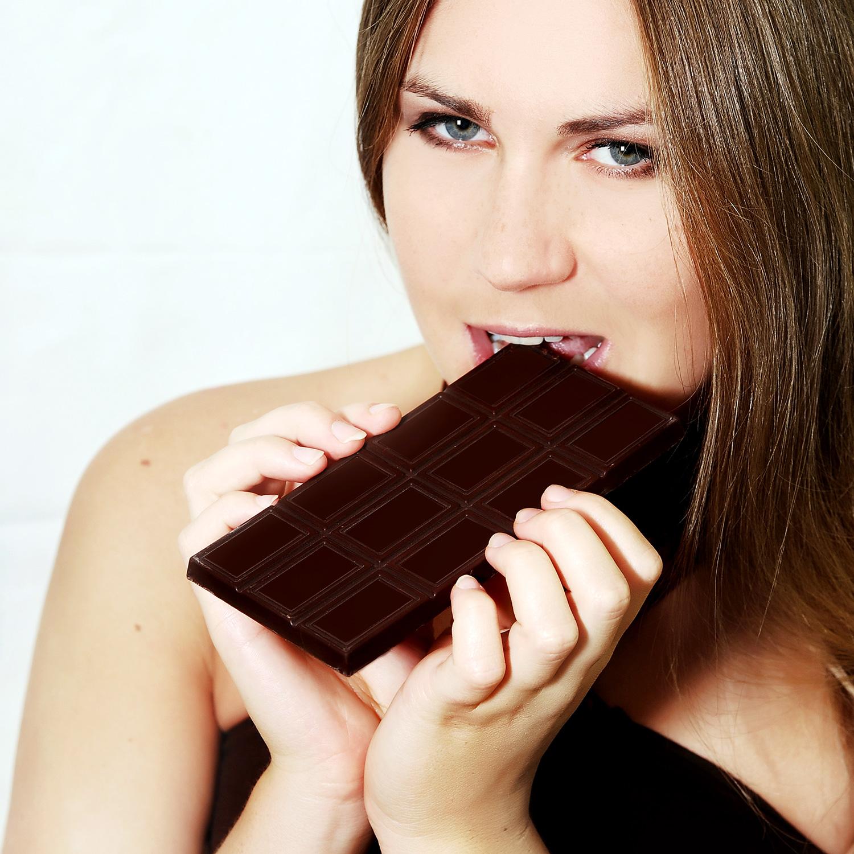 Le donne innamorate non pensano alla dieta