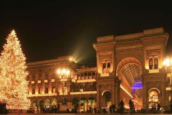 Capodanno 2014 in Italia: cosa fare per l'ultimo dell'anno [FOTO]