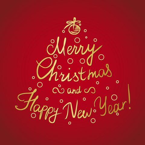 Auguri di Natale originali