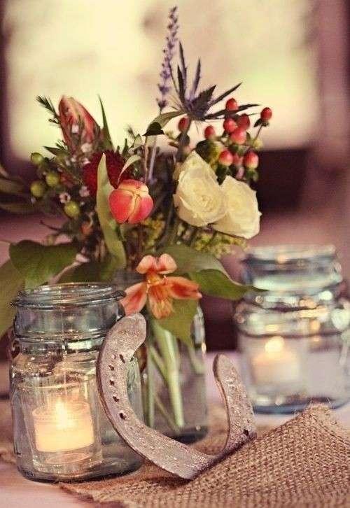 Matrimonio country chic: come organizzarlo [FOTO]
