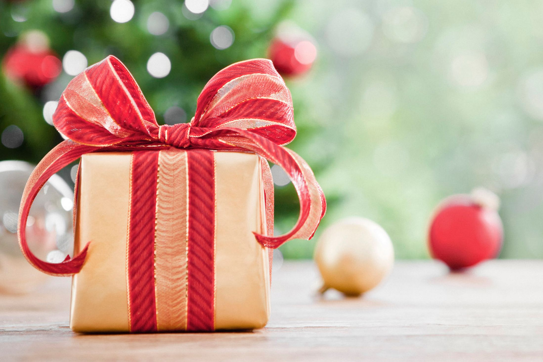 Quale regalo di Natale è adatto a te? [TEST]