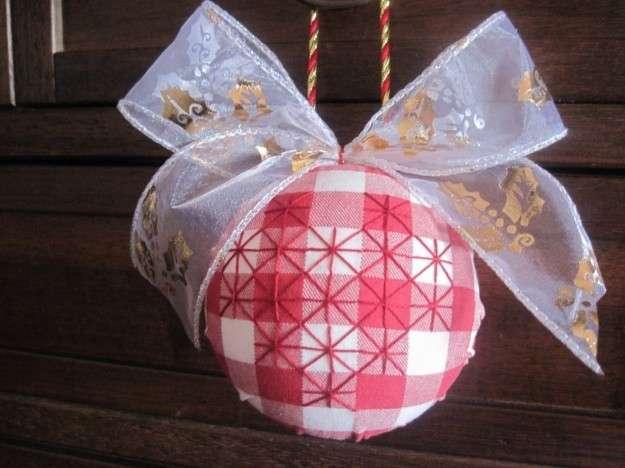 Idee Cucito Per La Casa : Cucito country natalizio: idee per decorare la tua casa [foto