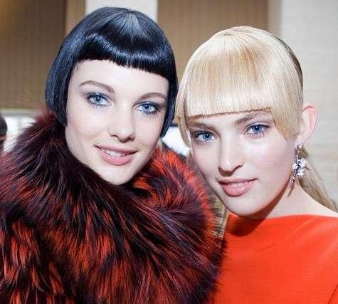Capelli con tagli geometrici, gli hairstyle più cool [FOTO]