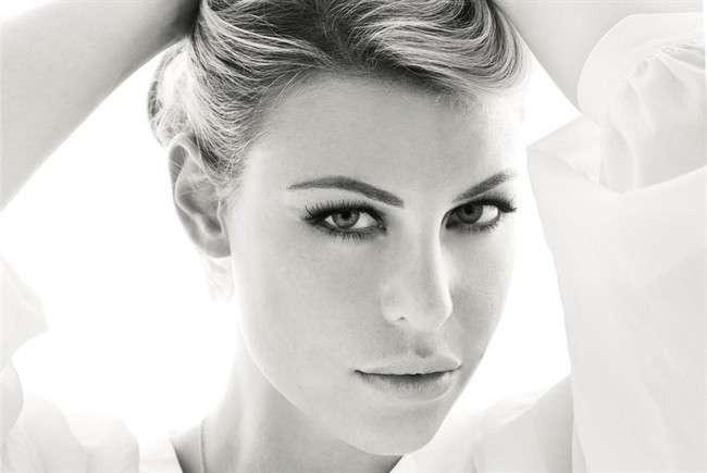 Barbara Berlusconi beauty look: il make up e l'hairstyle dell'AD del Milan [FOTO]