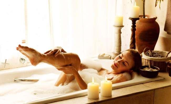 Trattamento spa a casa, trattamenti e coccole fai da te [FOTO]